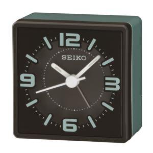 Sei Bedside Alarm Green