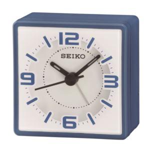 Sei Bedside Alarm Blue