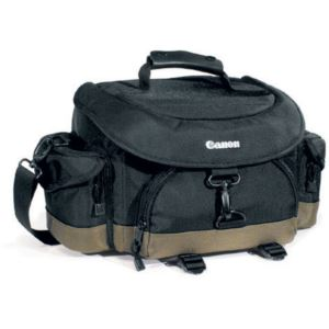 Canon Deluxe Gadget Bag 10EG Digital SLR camera case