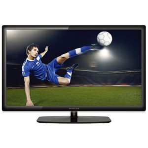 "19"" Class LED 720p 60Hz HDTV (1.85"" Ultra-slim)"