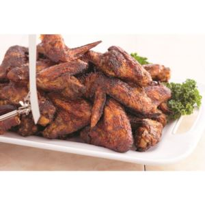 Chicken Wings & Things Combo KC BBQ