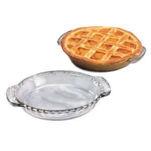 2-Pc Deep Pie Dishes