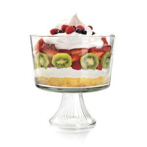 Monaco Trifle Bowl