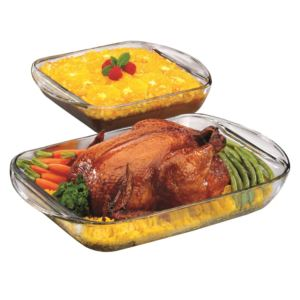 Essentials 2-Pc Bakeware Set