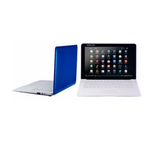 14 - Inch Slimbook Netbook - (Blue)