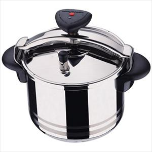 Stainless 14 Qt. Fast Pressure Cooker