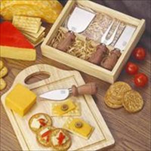 6-Pc. Cheese Set
