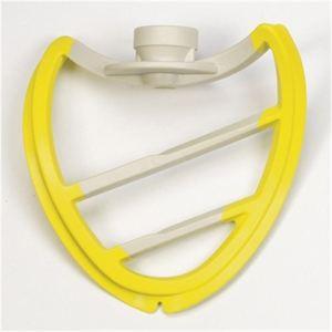 Scrape-A-Bowl, 5.0Qt Tilt Head (Majestic Yellow)