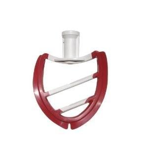 Scrape-A-Bowl, 5.0Qt Bowl Lift (Empire Red)