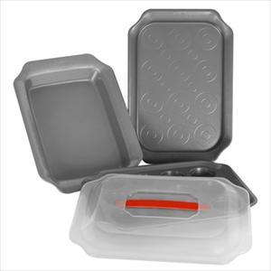 Advantage 4-Pc Bakeware Set